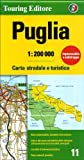 Puglia (Regional Road Map)