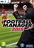 Football Manager 2015 (PC/Mac) (輸入版)