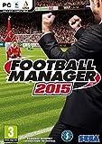 Football Manager 2015 (PC/Mac) (輸入版)