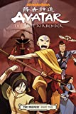 Image of Avatar: The Last Airbender - The Promise Part 2