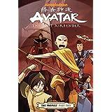 Avatar the Last Airbender 2: The Promisedi Gene Luen Yang