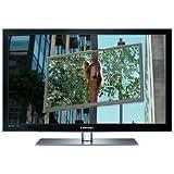 Samsung UE32C6200 81,3 cm (32 Zoll) LED-Backlight-Fernseher (Full-HD, 100Hz, DVB-T/-C/-S2) schwarz