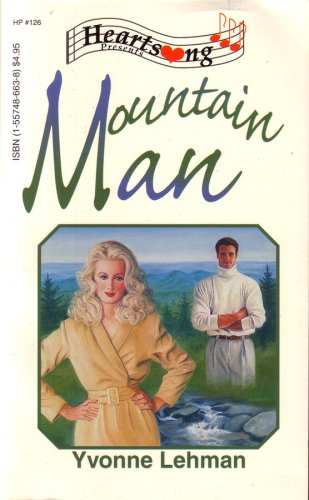 Image for Mountain Man