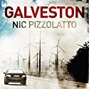Galveston Audiobook by Nic Pizzolatto Narrated by Michael Kramer
