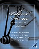 img - for Political Science: An Introduction book / textbook / text book