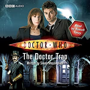 Doctor Who: The Doctor Trap | [Simon Messingham]