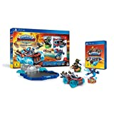 Skylanders Superchargers: Starter Pack (PS4) (UK IMPORT)