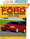 How to Tune and Modify Your Ford 5.0 Liter Mustang (Motorbooks Workshop)