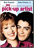 The Pick-Up Artist DVD