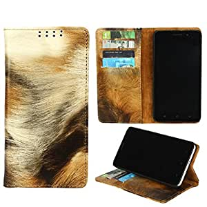 D.rD Flip Cover designed for Sony Xperia Z5