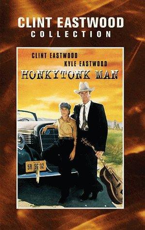 Honkytonk Man [VHS]