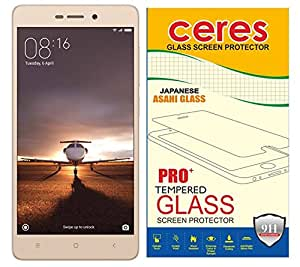 Ceres 2.5D 0.3mm Pro+ Tempered Glass Screen Protector For Xiaomi Redmi 3S Prime / Xiaomi Redmi 3S