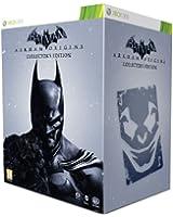 Batman: Arkham Origins Collector's Edition (Xbox 360)