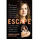 Escape ~ Carolyn Jessop