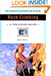 Trailside Guide Rock Climbing