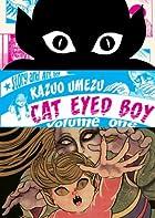 猫目小僧 英語版