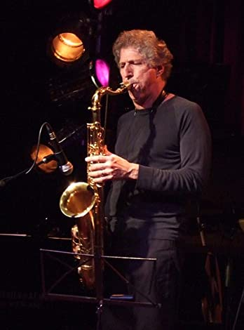 Image of Bob Mintzer