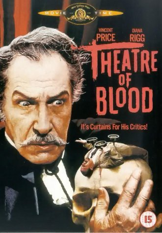 Theatre Of Blood [UK Import]