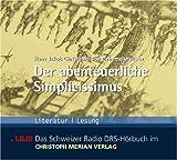 Der abenteuerliche Simplicissimus - 14 CD's - Hans Jakob Christoffel von Grimmelshausen