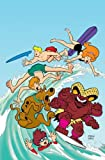 img - for Scooby-Doo: Surf's Up! - Volume 5 (Scooby-Doo (DC Comics)) book / textbook / text book