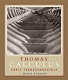img - for Thomas' Calculus, Early Transcendentals, Media Upgrade (11th Edition) book / textbook / text book