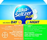 Alka-seltzer Plus Tabs Day/night, Size: 20