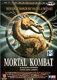 echange, troc Mortal Kombat