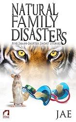Natural Family Disasters (English Edition)