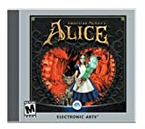 American McGee's Alice (Jewel Case) - PC