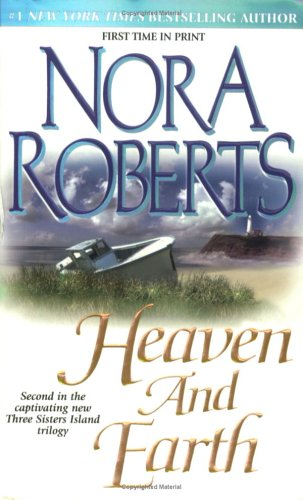 Image for Heaven and Earth (Three Sisters Island Trilogy)