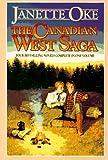 Canadian West Saga,The