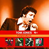 X4 Tom Jones -New..