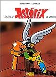 Le Livre Dasterix Le Gaulois (French Edition)