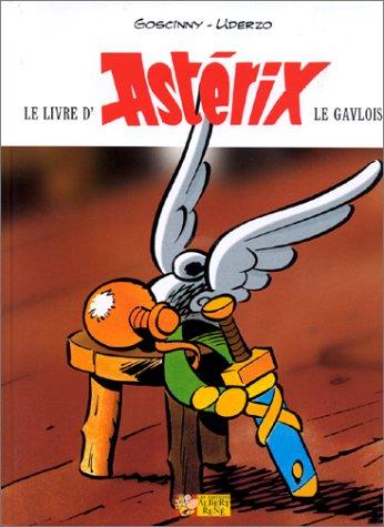 le-livre-d-asterix-le-gaulois