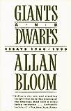 Giants and Dwarfs: Essays, 1960-1990