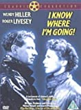 I Know Where I'm Going [DVD] [1945]