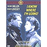 I Know Where I'm Going [DVD]by Roger Livesey