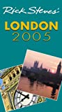 Rick Steves' London 2005 (1566916801) by Steves, Rick