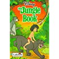 Jungle Book (Ladybird Disney Easy Reader)