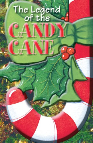 Legend of the Candy Cane, The (Pack of 25) PDF