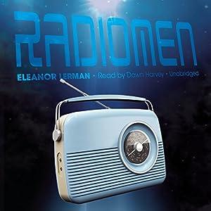 Radiomen Audiobook