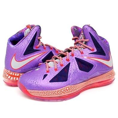 Buy Nike LeBron 10 AS All Star Game - Houston (583108-500) by Nike