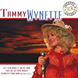 Country Legends Tammy Wynette