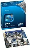 Intel - Desktop Board DH57JG - Motherboard - mini ITX - iH57 - LGA1156 Socket - SATA-300 (RAID) - Gigabit Ethernet - video - HD Audio (10-channel)
