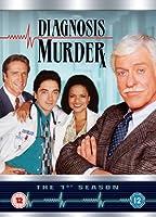 Diagnosis Murder - Season 1