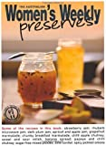 Preserves (The Australian Women's Weekly: New Essentials)