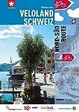 Veloland Schweiz 3: Nord-Süd-Route: Die offiziellen Routenführer