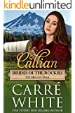 Gillian: The Oregon Trail (Brides of the Rockies Book 4)