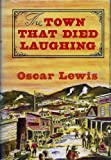 img - for The Town That Died Laughing book / textbook / text book