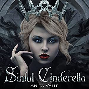 Sinful Cinderella Audiobook